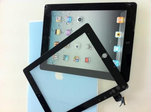 iPad 2 serwis, zbita szyba? Także w Smartserwis