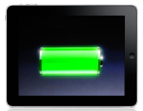 Program wymiany baterii w iPadach 1 i 2 gen. już w Smartserwis