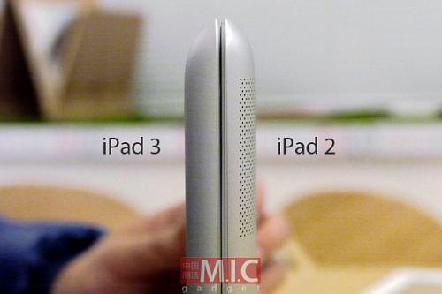 iPad 3 - serwis, spostrzeżenia. Pełne wsparcie już od 1 maja tylko w Smartserwis