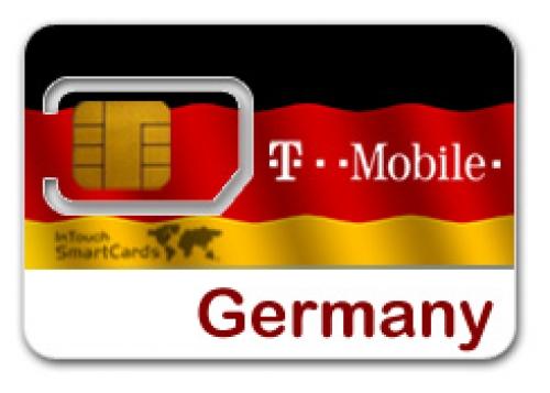 T-Mobile Niemcy simlock - już zdejmujemy !