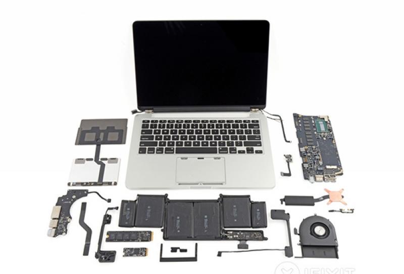 MacBook Serwis - naprawimy Twojego Maka